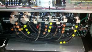 160kVA UPS Wiring