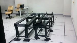PDU Seismic Stand 1